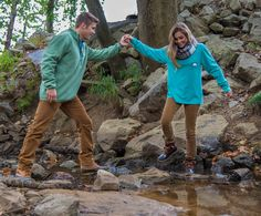 Outdoor adventures are calling, and Southern Shirt's new arrivals are up for any excursion! #southernshirt #nature