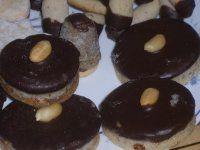 Kolieska s orechovou plnkou Cheesecake, Pudding, Desserts, Food, Tailgate Desserts, Deserts, Cheesecakes, Custard Pudding, Essen