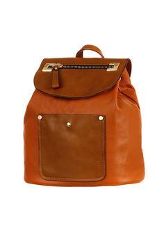 Dámský větší městký koženkový batoh Blues, Backpacks, Zip, Retro, Fashion, Fashion Styles, Backpack, Fashion Illustrations, Trendy Fashion