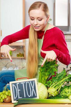 Detoks owocowo-warzywny