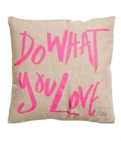 Quotes Typo  10 H&M Home Finds We Want