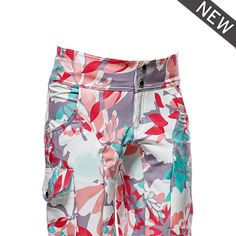 the_ALOHA_Front_Women's_Mountain_Bike_Shorts.jpg