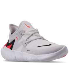 new product da90a 01526 Nike Men s Free Rn 5.0 Running Sneakers from Finish Line - Black 10.5