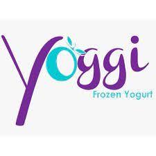 yoggi frozen yogurt colombia - Google Search Shop Logo, Frozen Yogurt, Company Logo, Tech Companies, Logos, Google Search, Colombia, Logo