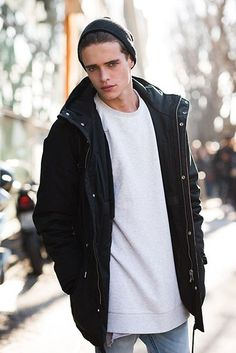 COZY BOY, STREET STYLE, FASHION PHOTOGRAPHY