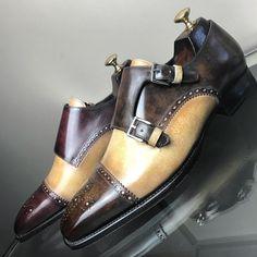 """1,114 Me gusta, 12 comentarios - Andrés Sendra -shoemaker- (@andres_sendra_shoemaker) en Instagram: """"12146 Boss patina Dante. Email us to order: sales@andres-sendra.com"""""""