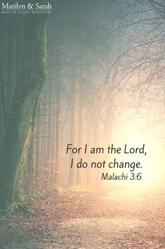 Jesus Christ Quotes: For i am the lord i do not change Encouraging Bible Verses, Bible Verses Quotes, Bible Scriptures, Faith Quotes, Jesus Christ Quotes, Christian Quotes, Christian Faith, Gods Promises, Praise God