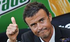 لويس إنريكي يستعين بثلاثة لاعبين من رديف…: استعان لويس إنريكي المدير الفني لفريق نادى برشلونة بثلاثة لاعبين من الفريق الرديف لإكمال قائمته…