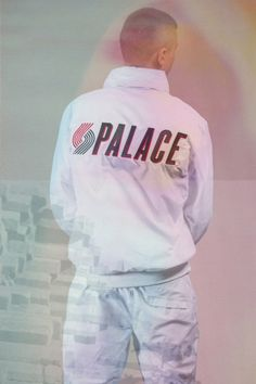 Palace Skateboards 2015 Mid-Season Collection