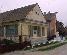 """Casa Memorială """"Aurel Vlaicu"""""""