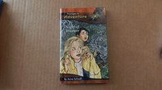 Night of Disaster by Anne Schraff ~ Passages to Adventure Series ~ Like new ~ Free shipping