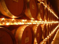 lighting for winery - Google Search