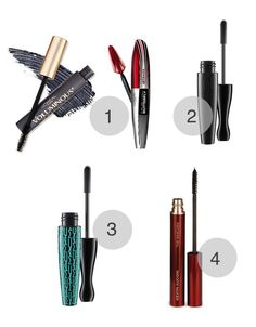 How to choose the best mascaras for every occasion