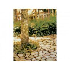 Zahradní chodníky a dlažba MISTR DLAŽDIČ přírodní kámen