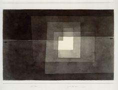 Paul Klee, Two Ways