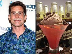 Rick Bayless Creates a Chocolate and Beer Ice Cream Dish    http://www.people.com/people/article/0,,20620029,00.html#