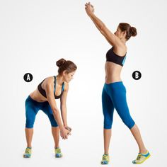 Reverse Wood Chop http://www.womenshealthmag.com/fitness/abs-exercises-with-weights/reverse-wood-chop
