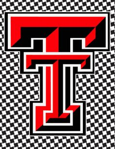 Texas Tech Logo Texas Tech Logo Ideas Charles Sollars