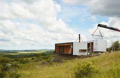 Retreat in Finca Aguy