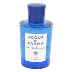 Blu Mediterraneo Fico Di Amalfi Eau De Toilette Spray (Tester) By Acqua Di Parma