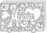 Download, print, color-in, colour-in Value Pack 4