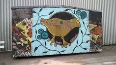 streetart satuylavaara - Twitter-haku