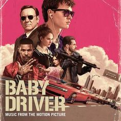 ✅ Baby Driver soundtrack [got it]