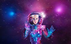 Кэти Перри станет ведущей MTV VMA 2017