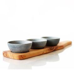 SPARQ | Tabletop | Tiny Bowl Series |