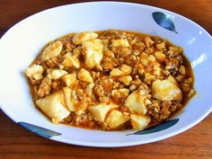こんなにも万能だったのか……余った焼肉のたれ活用レシピ3選 ◆麻婆豆腐