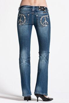 Miss Me Jeans - $99.00