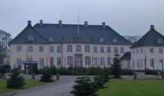 Svenstrup Manorhouse, Denmark