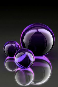 Especially when it's all about striking, glass marbles! #catherineclinch