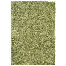 Hand-Tufted Sage Area Rug