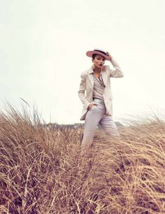 Lines in the Sand: Daniela Alves by Grant Thomas for Vogue India July 2013