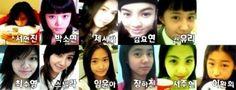 Member: Seo Hyun jin, Park So yeon, Jessica Jung, Kim Hyo yeon, Kwon Yuri, Choi Soo Young, Stella Kim, Im Yoon Ah, Jang Ha-jin, Seo Joo hyun, Lee Hwan hee