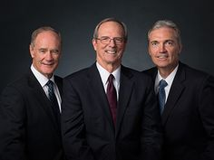 Study New Testament to Grow More Like the Savior, Leaders Say - Church News and Events