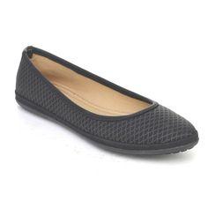 DBDK DARIA-2 Women's Basic Slip On Ballet Flats - Overstock™ Shopping - Great Deals on Flats