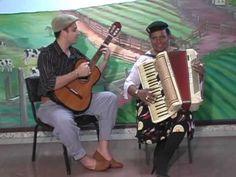 QUEBRA QUEIXO-Jeanete e Marcelo Silva-Arquivo Deon