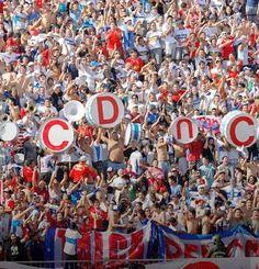 BANDA MAS HERMOSAS DE TODAS Sports, Club Nacional De Football, Crusaders, Sash, Sweetie Belle, Hs Sports, Sport