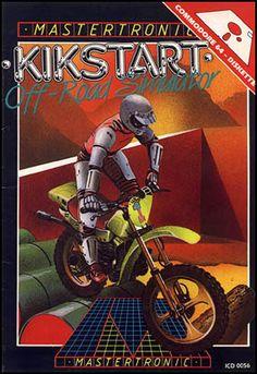 Kikstart (C64)
