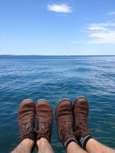 None Hiking Boots, Shoes, Fashion, Moda, Shoe, Shoes Outlet, Fashion Styles, Fashion Illustrations, Fashion Models