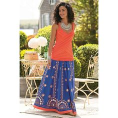 Marrakesh Skirt in {productContextTitle} from {brandTitle} on shop.CatalogSpree.com, your personal digital mall.