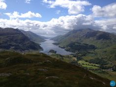 Glorious Glenfinnan along the Road to the Isles  http://www.locomotionscotland.co.uk