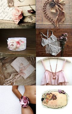 Blushing Love ✻~•⊰♥  by Scarlett on Etsy--Pinned with TreasuryPin.com