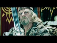 THEODEN* King of Rohan- LOTR - YouTube Warner Bros, Lotr, Blessed, King, Youtube, Table, Lord Of The Rings, Youtubers, Desk