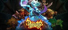 Pantheon Legend is a card-battling game wherein your purpose is to defeat enemies by placing your cards effectively. http://en.softmonk.com/ios/pantheon-legend/