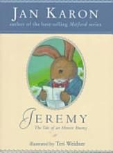 Jeremy the Honest Bunny