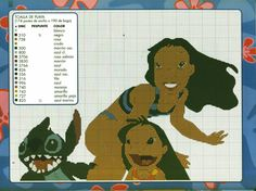 Lilo & Stitch 1 of 2