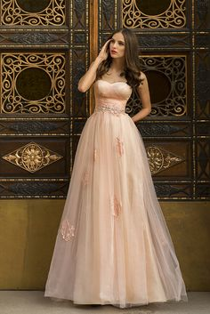 Marcie - Nava Bride Sparkle Wedding, Dresses 2014, Formal Dresses, Just In Case, Bridal Dresses, Evening Dresses, Bride, Fashion, Dresses For Formal